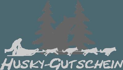 Husky-Gutschein